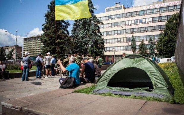Протестные настроения: в Запорожье испугались захвата власти