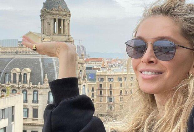 Вера Брежнева, instagram.com/ververa