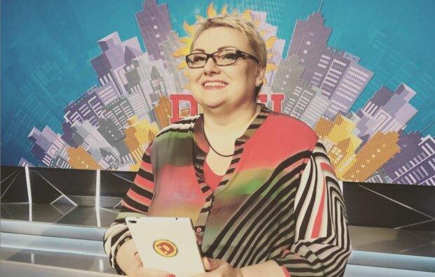 Марина Поплавська, фото Інстаграм