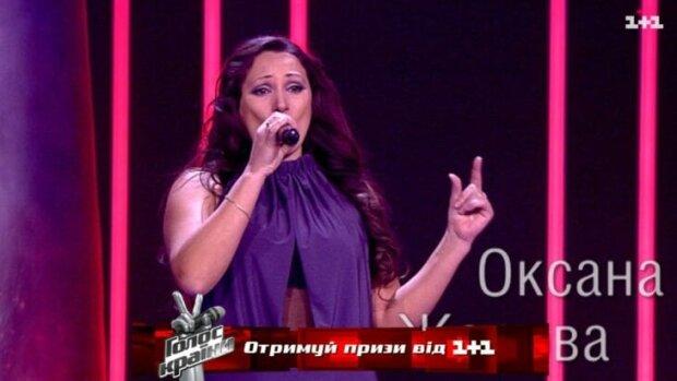 """Зірку """"Голосу країни"""" зжирає рак, українці збирають кошти всім світом: """"Без вашої допомоги вона не виживе"""""""