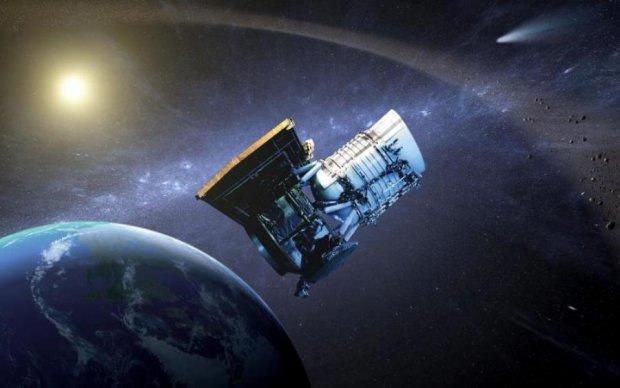 Космічна мрія: українська школярка у NASA