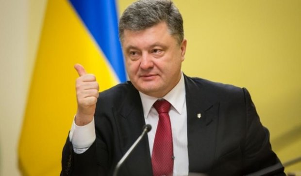 Порошенко разорвал военные договоры с Россией