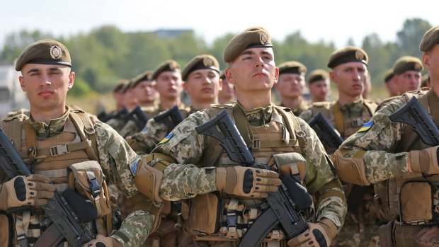 Военных обучат тактике боя в населенном пункте: террористам пора собирать чемоданы