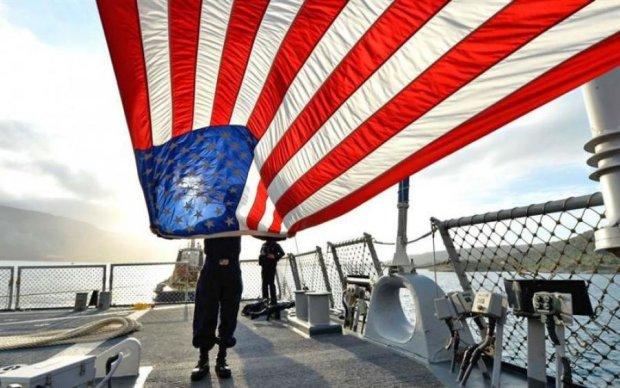 Неожиданный подарок: США обзавелись новой территорией