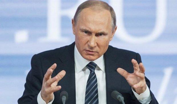 Путін готується до потужного удару по Україні й НАТО