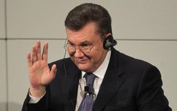 Небагато залишилося: куди поділися мільярди Януковича