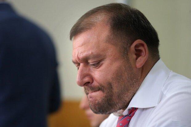 Михайло Добкін, фото: Соколовська Інна/УНІАН