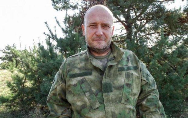 Дроны Яроша бомбят террористов под Донецком: видео