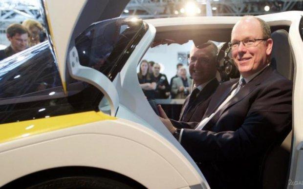 Toyota инвестирует в летающие авто