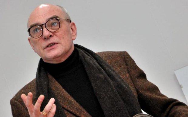 Умер легендарный украинский художник