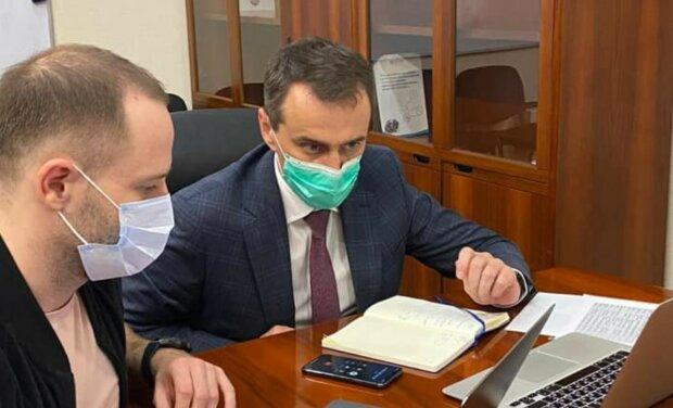 Covid-19 указал на слабые места медицины Украины: Ляшко рассказал, как исправят ситуацию