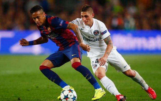 Барселона готова обміняти свого лідера на зірку ПСЖ
