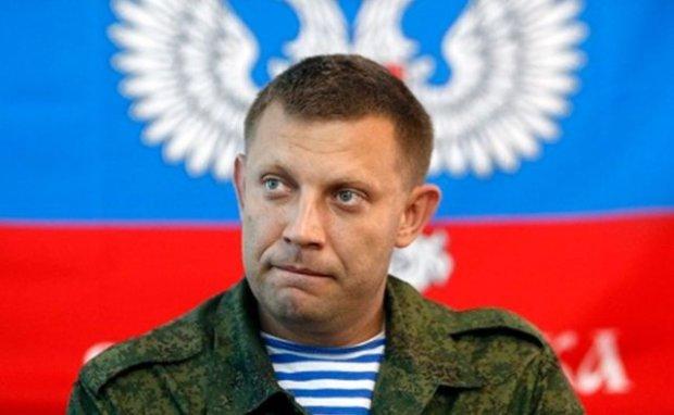 """Захарченко живий? Дипломат розкрив аферу лідера """"ДНР"""""""