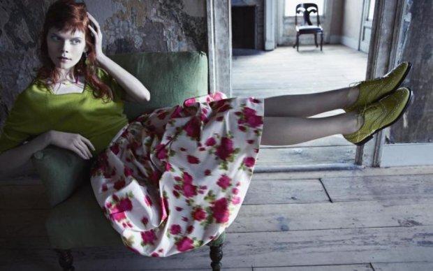 """Українка """"віддала себе"""" світовому бренду: фото"""