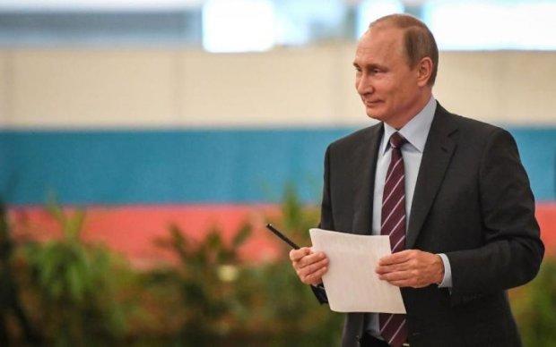 Кровавый блицкриг: у Путина проговорились о подлом плане захвата Украины