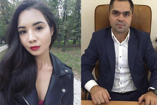 секс-скандал с полицейским Варченко и студенткой Бурейко