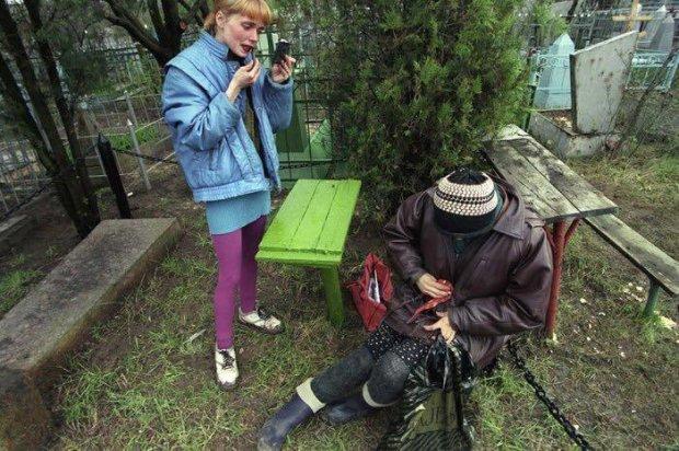 Популярний курорт захопив в полон понад 200 українців