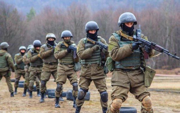 Новые полномочия Нацгвардии: украинцев возмутил скандальный законопроект
