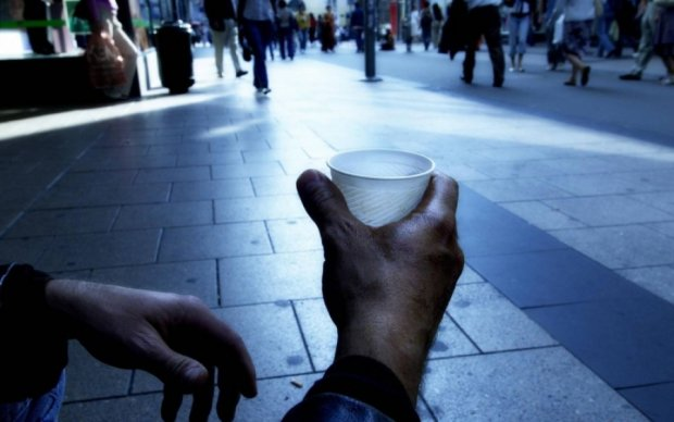 Кількість бідних українців встановила антирекорд, - ООН