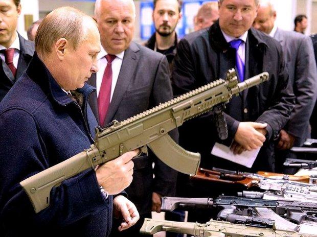 Щит от Трампа? Путин нашпиговал польскую границу новейшим оружием, похоже, грядет что-то очень серьезное