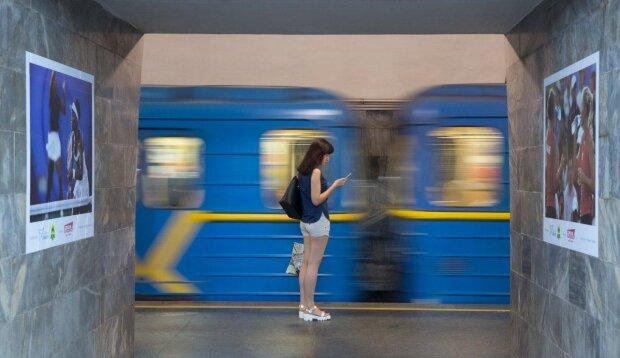 Як працюватиме київське метро на День Незалежності