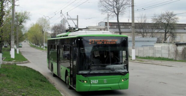 Прощайте, маршрутки: харьковчан пересадят на новый транспорт