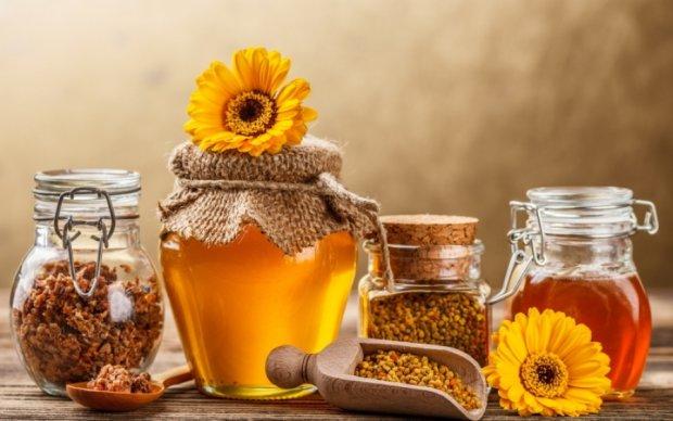 Натуральный мед продлевает молодость: выводы ученых