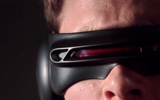 Зір, як у циклопа: вчені придумали фантастичні лінзи-лазери