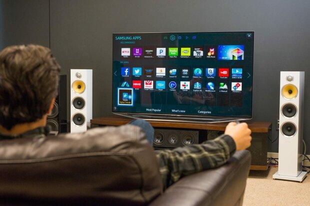 Samsung начала блокировать смарт-телевизоры в Украине, что происходит