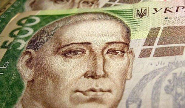 Столичні податківці поцупили 600 млн грн