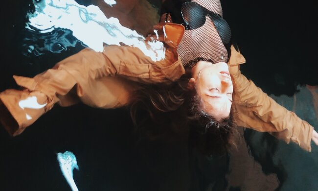 GRLS X Naile, зйомки кліпу