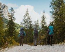 Отдых в горах, фото: univer-clas.com