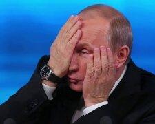 Путин, фото из свободных источников