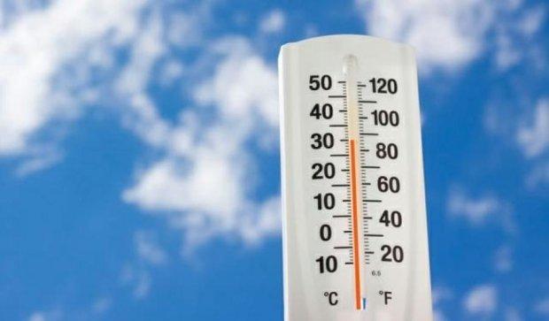 На майские украинцев ожидает резкое потепление