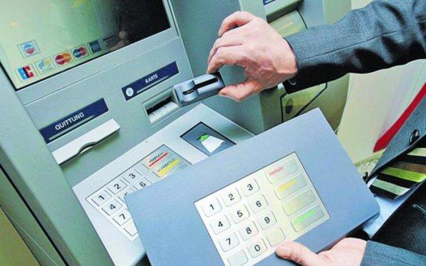 Полювання на банківські картки: як захиститися від шахраїв