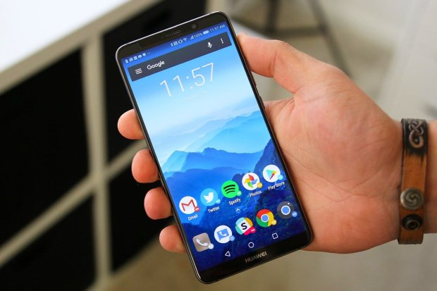 Huawei представив гнучку новинку: фото