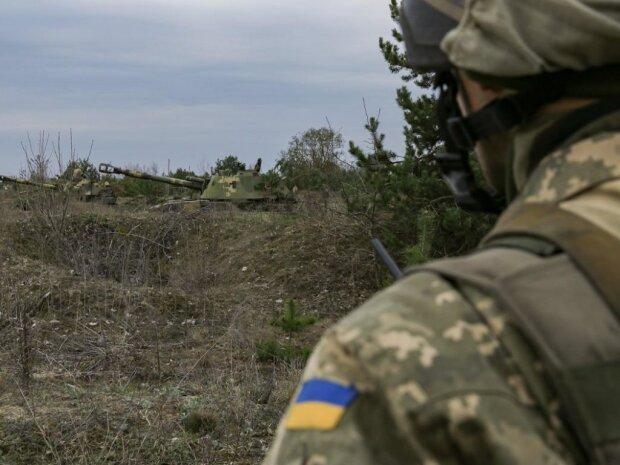 ЗСУ повідомили про нещадний обстріл на Донбасі: терористи Путіна влаштували бійню