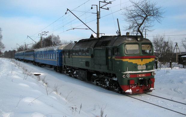 Молодой украинец исчез из ночного поезда, тело нашли на промежуточной станции