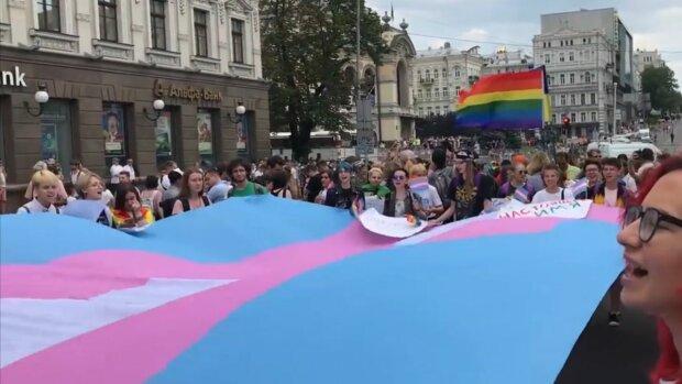 """У Запоріжжі пройде перший ЛГБТ-парад, активісти вже готують """"райдужні"""" прапори: """"Всі рівні!"""""""