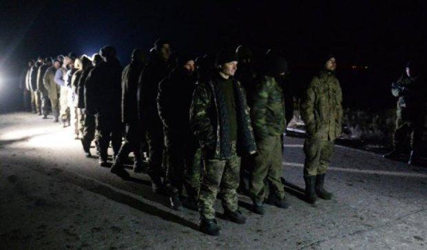 Бойовики утримують у полоні 240 українців - Ірина Геращенко