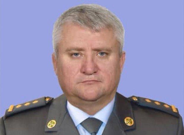 Михайло Вдовенко, фото ДСНС