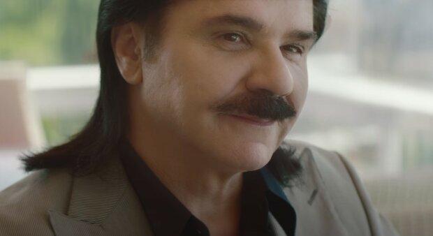 Павло Зібров, скріншот з відео