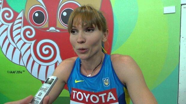Кристина Стуй, фото из свободных источников