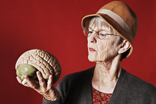 Що допоможе запобігти старінню мозку: вчені назвали головні фактори