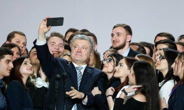 """Приховані фантазії Порошенка показали українцям: """"Назвати якомога більше українців вибл*дками"""""""