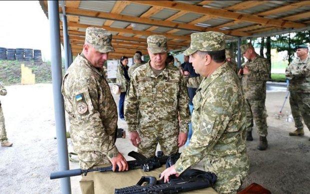Украинской армии готовят царский подарок