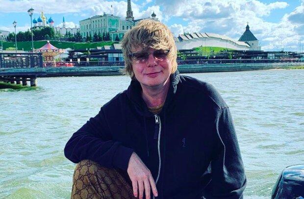 Андрей Григорьев-Апполонов, instagram.com/apollonov_ag/