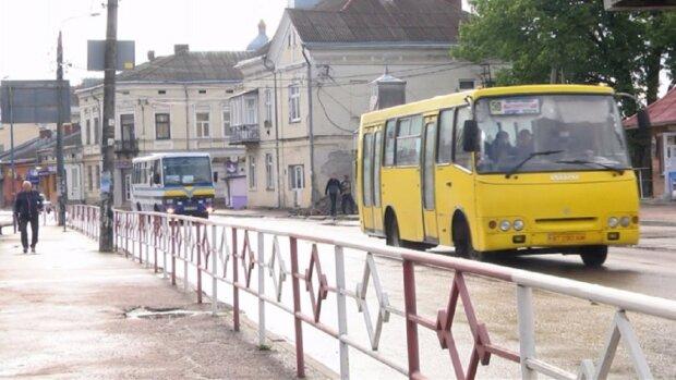 Автобусы, фото иллюстративное: Прикарпатье Online