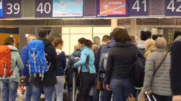 "Аэропорт ""Киев"", скриншот: YouTube"