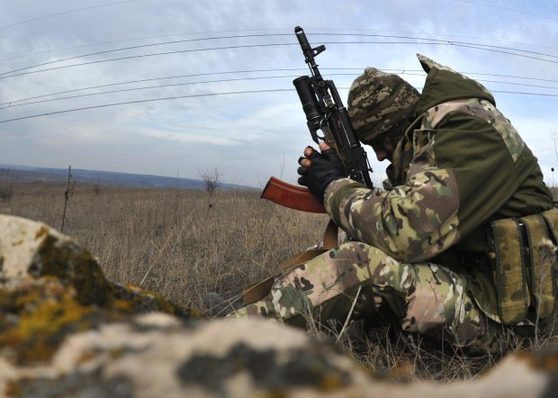 На Донбасі за загадкових обставин зник солдат, за нього молиться вся Україна